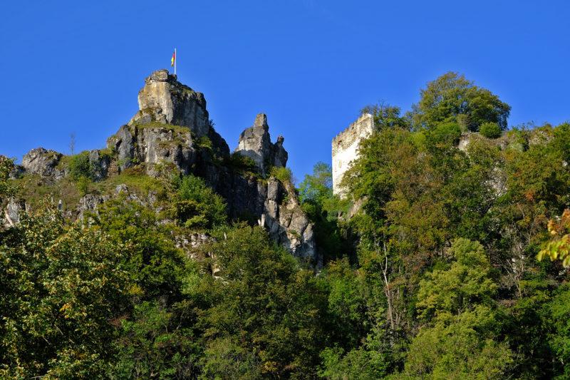 Ruine Tachenstein